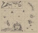 Van Keulen (1728, kaart 86)