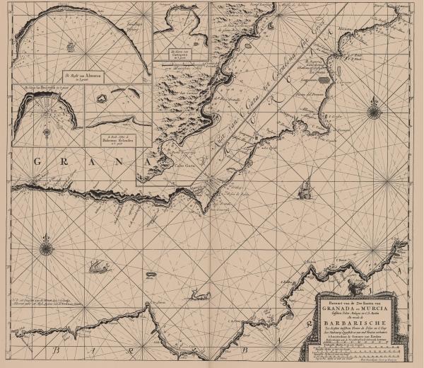 Van Keulen (1728, kaart 091)
