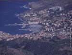 Bay of Banyuls-sur-Mer.