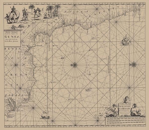 Van Keulen (1728, kaart 102)