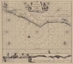 Van Keulen (1728, kaart 104)