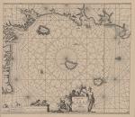 Van Keulen (1728, kaart 107)