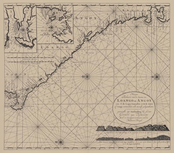 Van Keulen (1728, kaart 108)