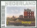 Netherlands, Delfzijl