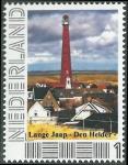 Netherlands, Den Helder, Lange Jaap