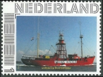 Netherlands, Noord Hinder, Lichtschip