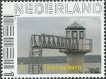 Netherlands, Oostmahorn