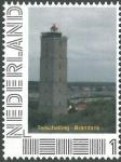 Netherlands, Terschelling, Brandaris