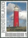 Netherlands, Texel, Eierland