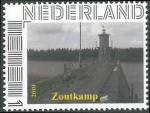 Netherlands, Zoutkamp