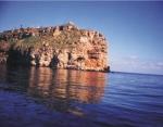 Cape Kaliakra.
