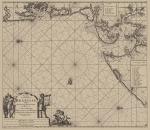 Van Keulen (1728, kaart 127)