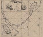 Van Keulen (1728, kaart 130)