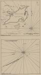 de Marre, J.; van Keulen, J. (1753). De Nieuwe Groote Lichtende Zee-Fakkel, het sesde deel, Vertoonende de Zee-Kusten, Eylanden en Havens van Oost-Indiën. Beginnende aan Caab de Goede Hoop, en van daar langs de Kusten van Afrika, Arabie, Persie, Gu