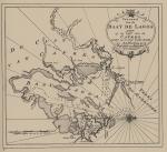<B>de Marre, J.; van Keulen, J.</B> (1753). De Nieuwe Groote Lichtende Zee-Fakkel, het sesde deel, Vertoonende de Zee-Kusten, Eylanden en Havens van Oost-Indiën. Beginnende aan Caab de Goede Hoop, en van daar langs de Kusten van Afrika, Arabie, Persie, Gu