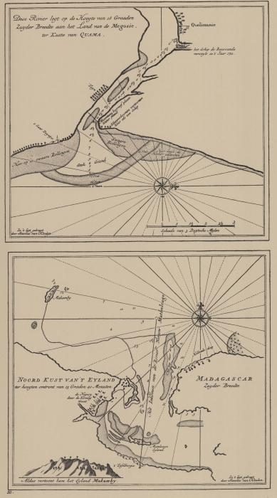 Van Keulen (1728, kaart 137)