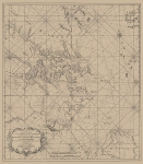 Van Keulen (1728, kaart 160)