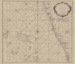 Van Keulen (1728, kaart 172)