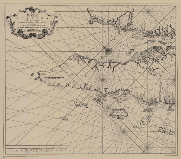 Van Keulen (1728, kaart 178-1)
