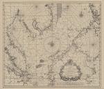 Van Keulen (1728, kaart 181)