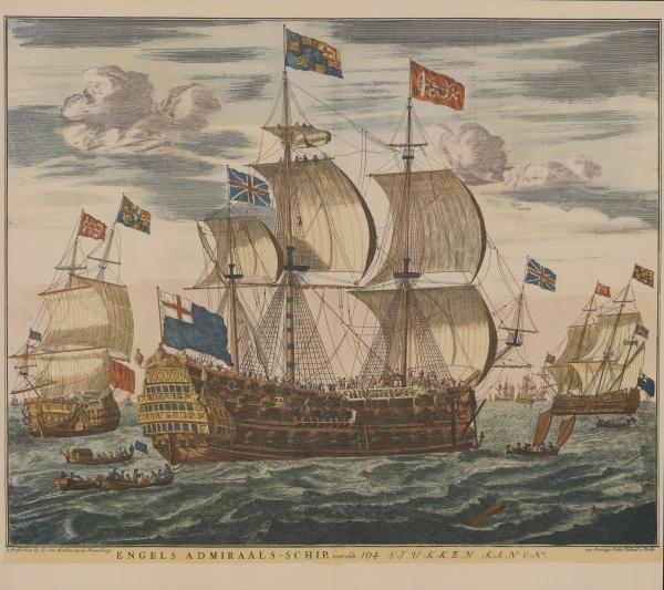 Van Keulen (1728, pl. 21)