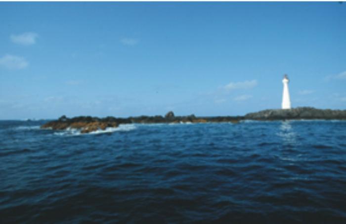 Formigas islets.