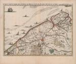 Frix, E.H.; Harrewijn, J. (1707). Carte particulière des environs de Bruges, Ostende, Damme, l'Ecluse et autres: Harrewijn fecit [KAART]. chez Eugene Henry Fricx ruë de la Madeleine: Bruxelles. 1 map pp.