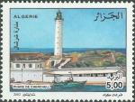 Algeria, Cherchell