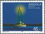 Angola, Baía de Luanda