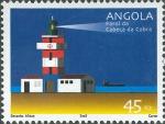 Angola, Cabeça da Cobra