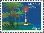 Angola, Moita Seca