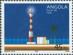 Angola, Ponta do Táfe