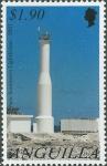 Lesser Antilles, Anguilla, Sombrero Island (new)