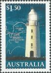 Australia, Cape Bruny