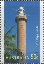 Australia, Cape Don