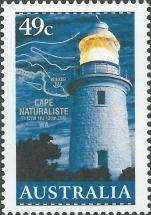 Australia, Cape Naturaliste