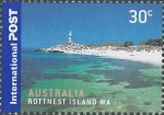 Australia, Rottnest Island