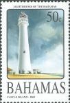 Bahamas, Castle Island