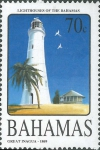 Bahamas, Great Inagua