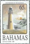 Bahamas, San Salvador Island