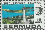 Bermuda, Gibbs Hill