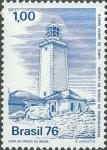 Brazil, Cabo Santa Marta