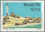 Brazil, Pedra do Sal