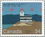 Canada, Cains Island