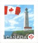 Canada, Cap des Rosiers