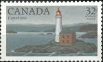 Canada, Fisgard Island