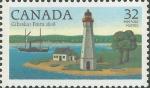 Canada, Gibraltar Point