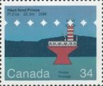 Canada, Haut-Fond Prince
