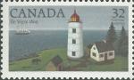 Canada, Île Verte
