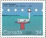 Canada, Pelee Passage